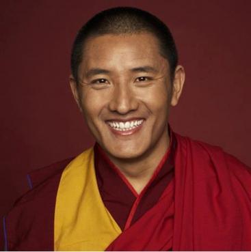 Tulku Lobsang Entrevista a lama Tulku Lobsang (El medico del Tibet) Lama Tulku Lobsang: Cuando alguien ríe, nos abre su corazón