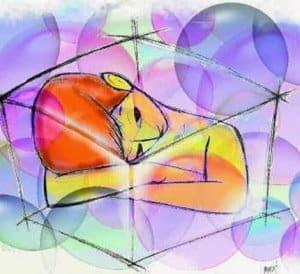 atencion meditacion atencion