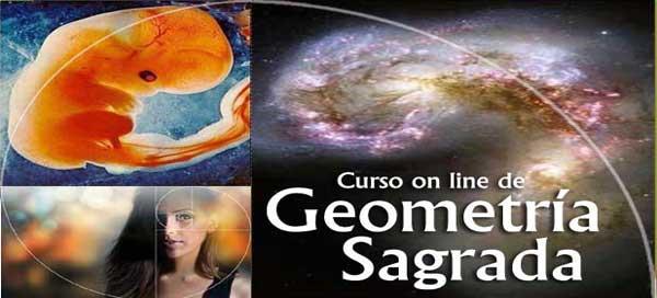 Curso online de geometria sagrada