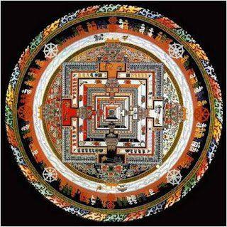mente cuertpo Entrevista a lama Tulku Lobsang (El medico del Tibet) Lama Tulku Lobsang: Cuando alguien ríe, nos abre su corazón