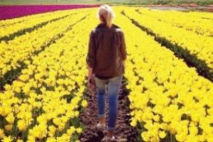 30 minutos diarios de paseo: una medicina milagrosa por Esther SanYub