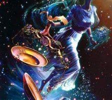 """REC3 – Meditación Noviembre 2014 – Luna Llena de Escorpio """"Soy el guerrero y salgo triunfante en la batalla"""""""