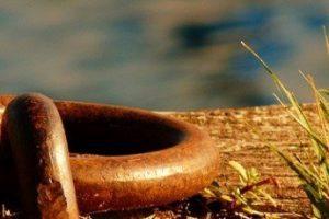 """""""Soltar amarres"""": el secreto de vivir sin resistencias"""