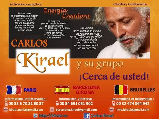 kirael - Chaman Peruano