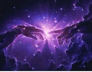 manos conectadas
