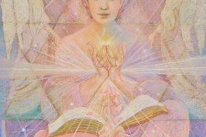 La conciencia solar ~ Amada María