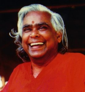 SwamiVishnudevananda