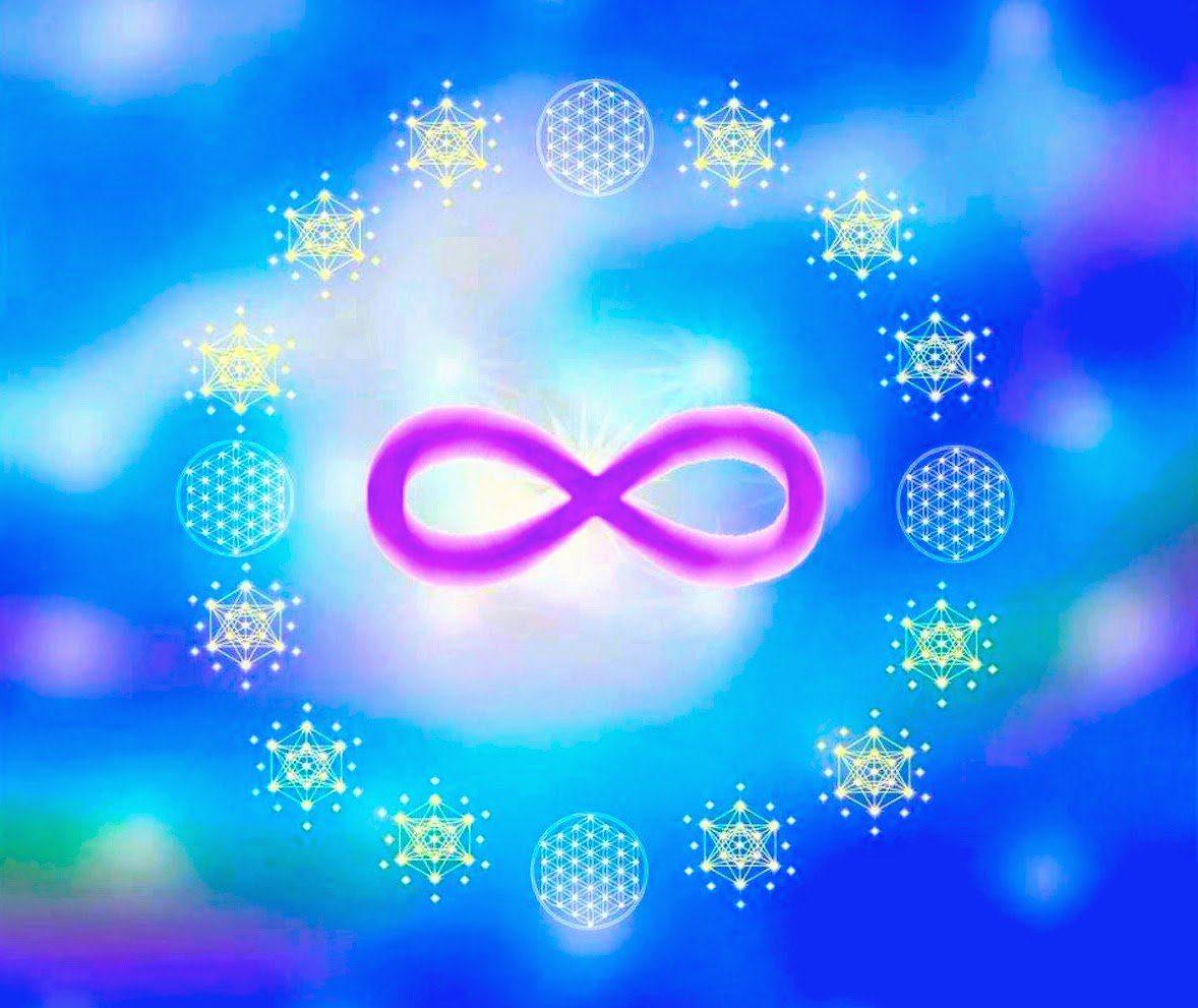 2015 y la vibración 8 por Mer Vivar