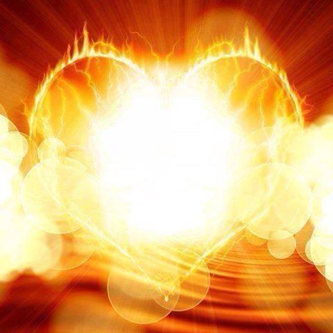 corazón de luz-sol