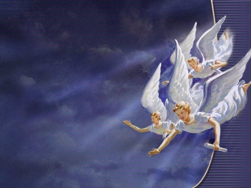 curso de reiki angelico - Montse García Ariath