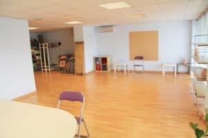 Espacio Azul – Nuevo centro de Terapias, ven a Visitarnos estamos en Madrid!!!