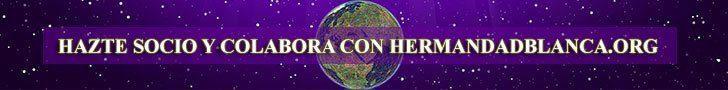 ¡Te necesitamos! Hazte socio y colabora en hermandadblanca.org