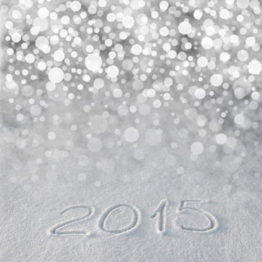 año 2015