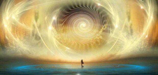 regreso al hogar- geometria sagrada