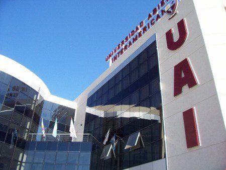 universidad abierta interamericana argentina