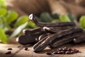 algarroba altenatica al chocolate