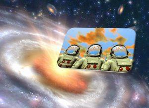 Emisarios galacticos