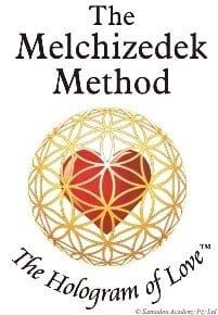 Holograma - método Melchizedek