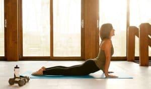Yoga para principiantes – más video de 20 minutos