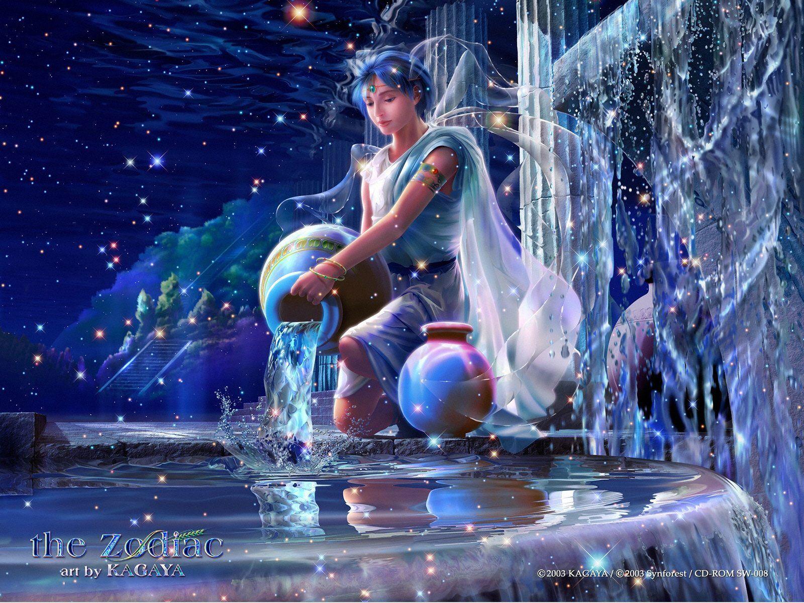 """REC3 – Meditación Luna Llena de Acuario """"Soy agua de vida, vertida para los hombres sedientos"""", Enero 2021 1"""