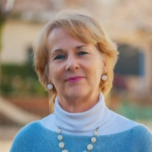 Brigitte Champetier de Ribes
