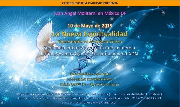 Centro Escuela claridad - seminario en México DF