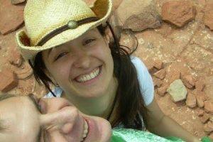 «Creciendo Personalmente en la oportunidad», Entrevista a Elvira López del Prado