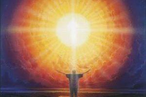 Somos el reflejo de nuestro interior  por Mer Vivar