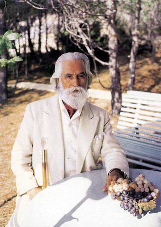 Maestro Petar Deunov