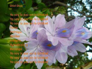 Oracion nueva Uriel