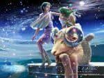 """hermandadblanca rec3 festivales espirituales ciclo lunar luna llena astrologia aries 150×113.jpg - REC3 – Meditación Abril 2015 – Luna Llena de Aries """"Surjo y desde el plano de la mente gobierno"""" - hermandadblanca.org"""