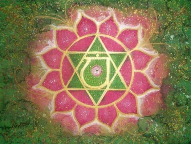 hermandadblanca chakra corazon 620×467.jpg - Hologramas del Corazón - Instituto HeartMath - Iniciativa de Coherencia Global - hermandadblanca.org