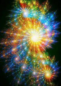 estrellas - luz - magia