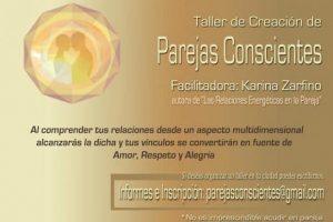 Recodificación de los Patrones Energéticos por Karina Zarfino