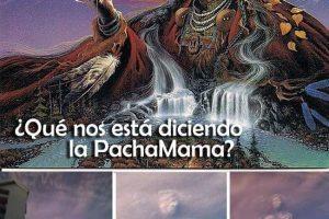 Grupo Gnóstico Millenium – Que nos dice la PachaMama