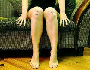 dolencias en rodillas