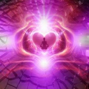 energia amor