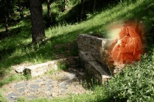 Las nuevas Escrituras escritas por Jesús/Sananda, Capitulo 15, transcrito el día 11 de septiembre de 2013