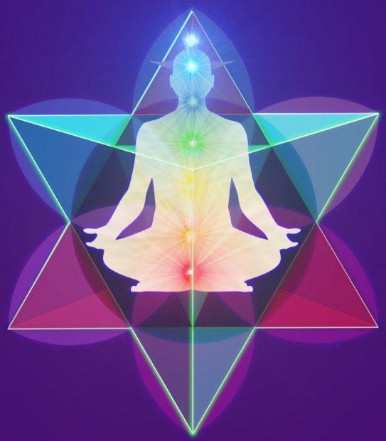 merkaba_meditacion_meditador_chakras_energia_violeta