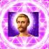 sant germain - chakra corazón transformador