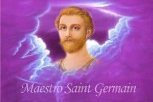 Maestro Saint Germain: Libertad