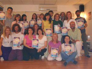 Seminario Nivel 1&2 - Barcelona 2015