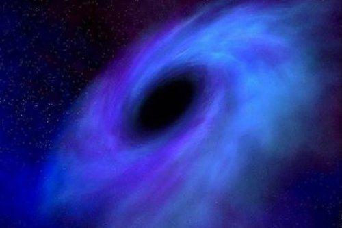Resultado de imagen de Visitamos el primer agujero negro