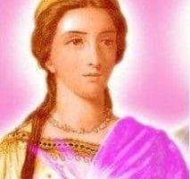 Discurso de Lady Portia en la conmemoración del día de la Ascensión del Maestro  Saint Germain