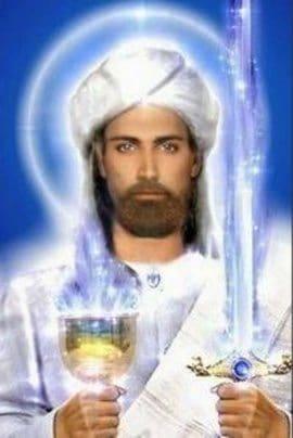 Maestro El Morya: Accediendo al Poder del Universo del Creador 1