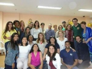 Método Melchizedek™  Seminario Nivel 1&2 en Buenos Aires  con María Mercedes Cibeira (Master Facilitadora de la Academia Kamadon Australia) 4 días consecutivos: 9 al 12 de Julio 2015 4
