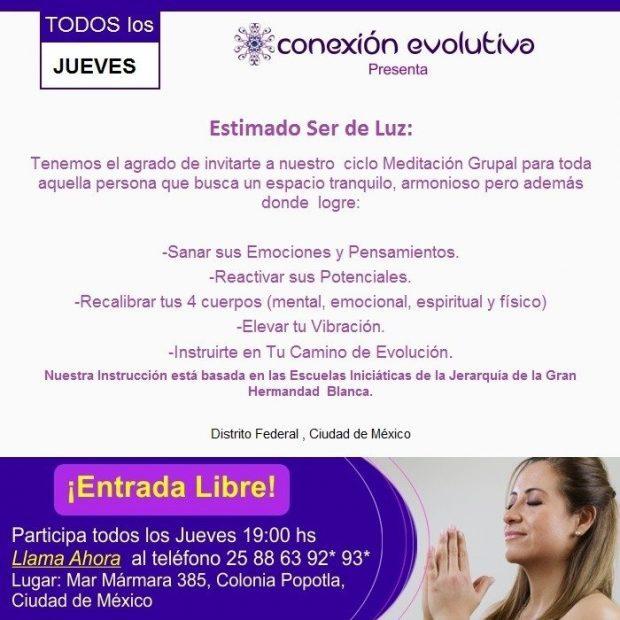 20150728_conexion_evolutiva_meditaciones_gratuitas_jueves_popotla_mexico