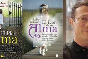 Taller Almas Valientes, Robert Schwartz autor de «El Plan de tu Alma» y «El Don de tu Alma» – Junio 2016 en Barcelona y Madrid España