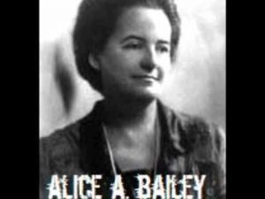 Alice Bailey pdf