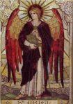 hermandadblanca arcangel uriel 209×300.jpg - Relaciónese con los maravillosos poderes que se le atribuyen al Ángel Uriel para regir nuestro plano mental - hermandadblanca.org